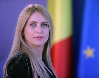 Mihaela Triculescu înlocuită la șefia ANAF