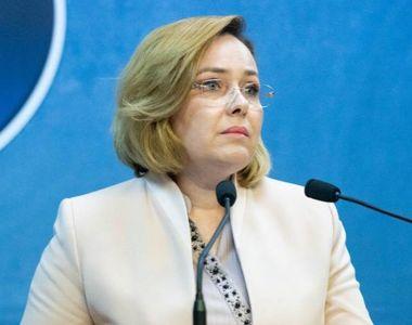 Carmen Dan, criticată dur de internauți după moartea polițistului din Timiș