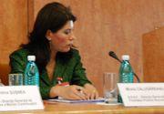 Mirela Călugăreanu revine la conducerea ANAF, înlocuind-o pe Mihaela Triculescu. Şi şefa CNAS a fost revocată din funcţie. Decizia de eliberare din funcţie a lui Vâlcov, oficială