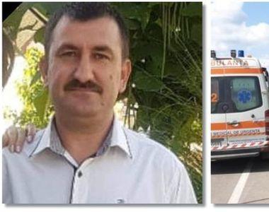 Utimă oră în cazul polițistului ucis în Timiș! S-au găsit urme de sânge ale...