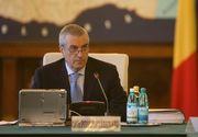 Senatul a respins ridicarea imunităţii lui Călin Popescu Tăriceanu