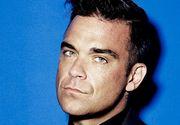 VIDEO | Robbie Williams vine la Untold