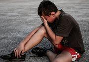 Tânăr din Dâmbovița, spulberat de un șofer teribilist