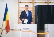 Preşedintele Iohannis începe astăzi consultările cu partidele parlamentare pentru aplicarea referendumului