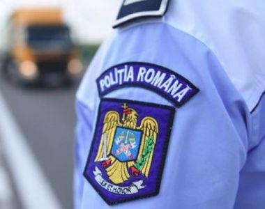 Reacţia şefului Poliţiei Române, Ioan Buda, după prinderea criminalului din Timiş