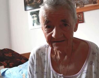 Bătrână din Constanța, înșelată de preot. Abandonată în munţi şi lăsată fără casă