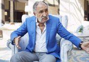 Ion Ţiriac candidează la preşedinţia Federaţiei Române de Tenis