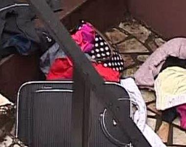 VIDEO | Valiză suspectă, uitată în apropierea unei judecătorii. Pirotehniștii au fost...