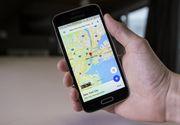 Google Maps afişează limite de viteză în România