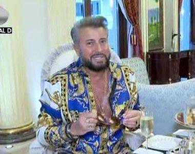 VIDEO | Cătălin Botezatu, vacanță de lux