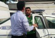 Poliţistă gravidă, trasă de păr şi lovită în burtă în timpul unei intervenţii