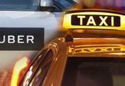 VIDEO | Scandalul aplicatiilor de ride-sharing aruncă prețurile în aer. Ce impozit plătește Uber