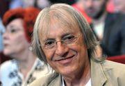 Veşti triste despre Mihai Constantinescu: Artistul se află în stare vegetativă