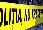 Crimă oribilă în Dâmboviţa: Un bărbat şi-a înjunghiat tatăl