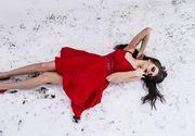Alege o rochie de ocazie scurta si arata fenomenal!