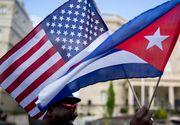 Americanii nu mai au voie să viziteze Cuba. Cursele aeriene interzise