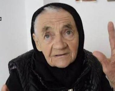 VIDEO | Bătrână de 90 de ani, păcălită de un preot
