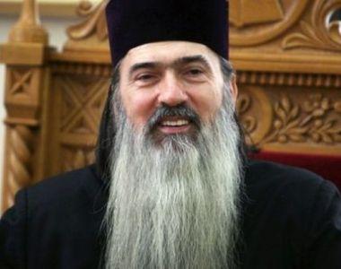 Arhiepiscopul Tomisului, IPS Teodosie, achitat în dosarul în care era acuzat că a...