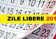 Zile libere 2019. Românii ar mai putea avea încă o zi liberă. Câte vor fi în total pe an