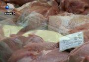 VIDEO | Carnea de porc, prima alegere a românilor. Ce spun nutritionistii