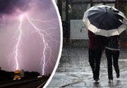 VIDEO | Ploile care aduc dezastrul nu se opresc
