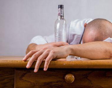 România pe locul 9 în lume la consumul de alcool