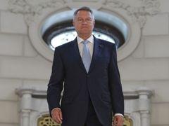 Preşedintele Iohannis face astăzi o vizită în Alba Iulia