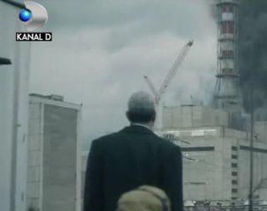 """Cernobîl"", cel mai popular serial"