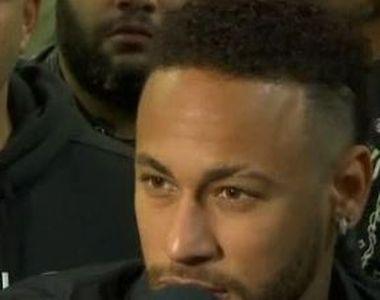 VIDEO | Noi acuzații împotriva lui Neymar. Cum se apără fotbalistul