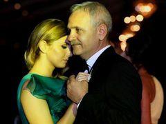 Liviu Dragnea a primit o veste extraordinară în pușcărie. Este vorba despre iubita lui, Irina