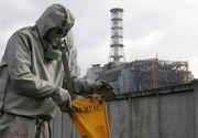 Cine este bărbatul îngropat sub reactorul 4 de la Cernobîl