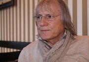 Mihai Constantinescu a fost deconectat de la aparate: Artistul respiră singur. Informaţii de ultimă oră