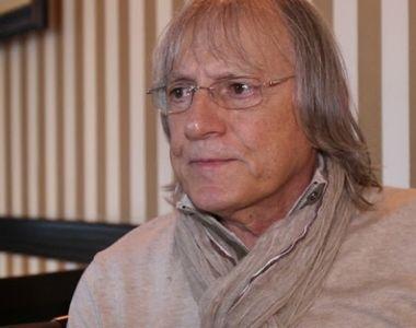 Mihai Constantinescu a fost deconectat de la aparate: Artistul respiră singur....