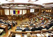 Criza din Republica Moldova se adânceşte prin dizolvarea Parlamentului şi convocarea unor alegeri legislative anticipate
