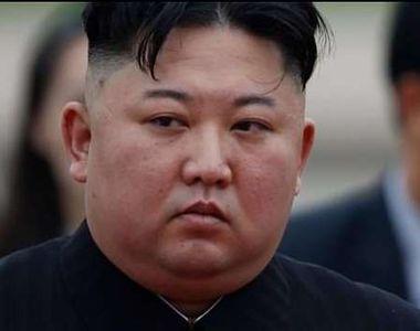 Kim Jong-un și-a executat un general. L-a aruncat într-un bazin cu piranha