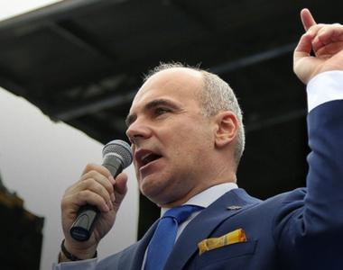 S-a aflat numele noului premier, după moțiunea de cenzură. Rareș Bogdan, dezvăluiri din...