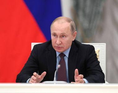 Reacția Rusiei la criza politică de la Chișinău