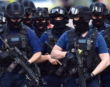 Dezvăluiri The Telegraph: Complot terorist descoperit la Londra, în legătură cu Iranul,...