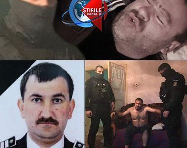 VIDEO | Misterul sinuciderii criminalului Ionel Lepa. Ce spune psihologul criminalist...