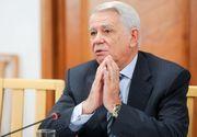 Teodor Meleșcanu, raport pentru ce s-a întâmplat în ziua alegerilor europarlamentare și a Referendumului