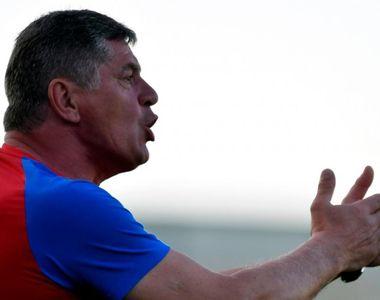"""Drama unui celebru fotbalist român! Ștefan Iovan: """"Am un început de pareză!!"""""""