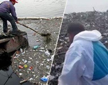 VIDEO | Insulele de gunoaie de pe Dunăre