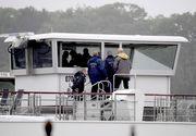 Şase cadavre găsite la bordul unei nave de croazieră. Ce au descoperit poliţiştii