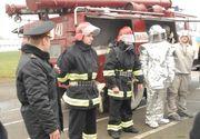 Incendiu la un spital de psihiatrie din Ucraina: Şase morţi şi patru răniţi