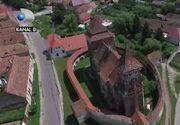VIDEO   Valea Viilor, sat UNESCO
