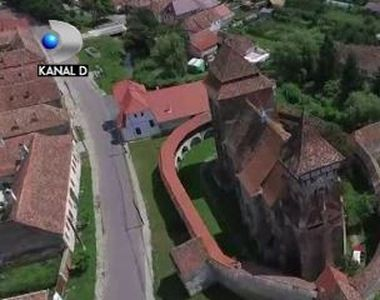 VIDEO | Valea Viilor, sat UNESCO