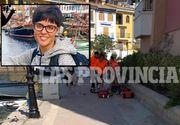 Un român și-a omorât iubita în Spania apoi s-a sinucis