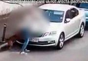 VIDEO | Val de anchete după atacul Amstaffului