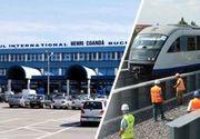 VIDEO | Promisiune: cu trenul la aeroport, din 2020. Ce spune ministrul Transporturilor