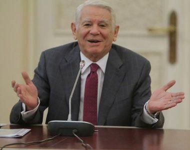 Moţiunea simplă depusă de opoziţie împotriva ministrului Teodor Meleşcanu a fost...